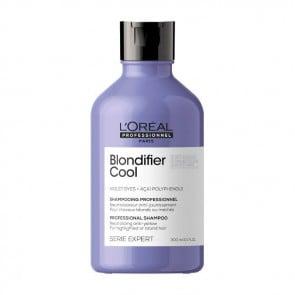 L'Oreal Professionnel Serie Expert Blondifier Cool Shampoo 300ml