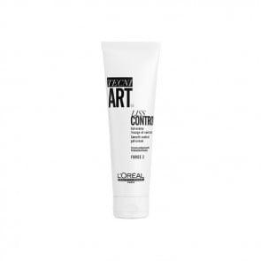 L'Oreal Tecni.Art Liss Control Gel-Cream 150ml