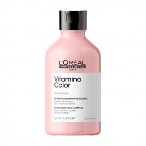 L'Oreal Vitamino Colour Shampoo 300ml