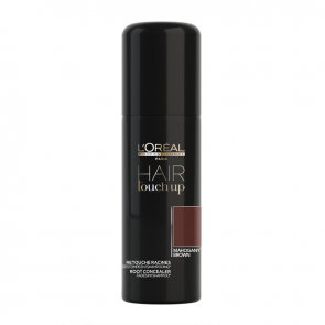 L'Oreal Professional Hair Touch Up Root Concealer Mahogany Brown 75ml