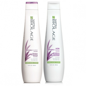 Matrix Biolage HydraSource 400ml Duo
