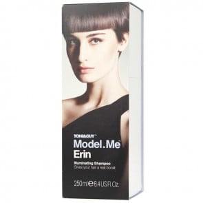 Toni and Guy Model.Me Erin Illuminating Shampoo
