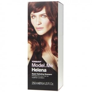 Toni and Guy Model.Me Helena Super Hydrating Shampoo 250ml