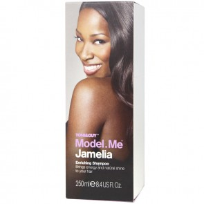 Toni and Guy Model.Me Jamelia Enriching Shampoo 250ml