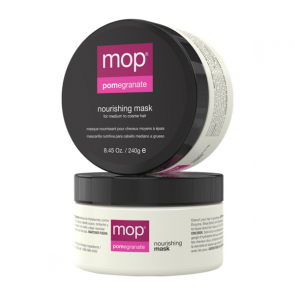 MOP Pomegranate Nourishing Mask 240g