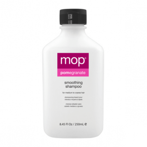 MOP Pomegranate Smoothing Shampoo 250ml