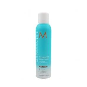 Moroccanoil Dry Shampoo Dark Tones 200ml