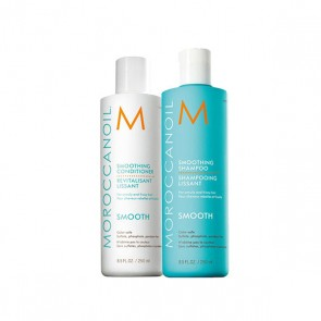 Moroccanoil Smoothing 250ml Duo