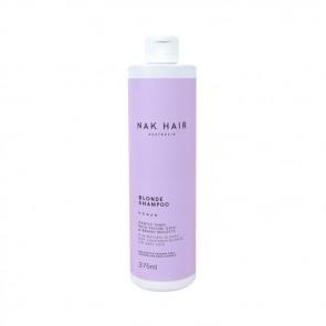 Nak Blonde Shampoo 375ml