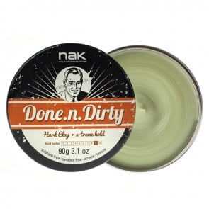 Nak Done.n.Dirty Clay 90g