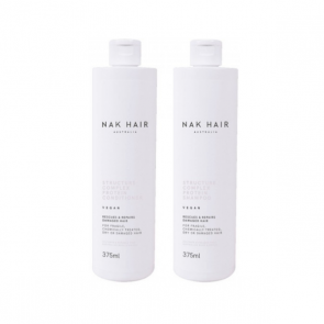 Nak Structure Complex Protein 375ml Duo