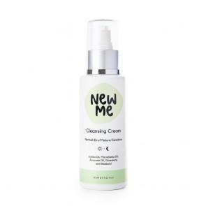 New Me Cleansing Cream 125ml