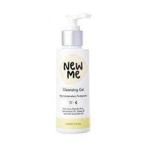 New Me Cleansing Gel 125ml