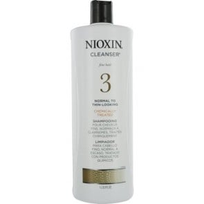 Nioxin System 3 Cleanser 1 Litre