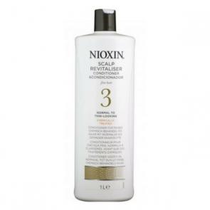 Nioxin System 3 Scalp Revitaliser 1 Litre