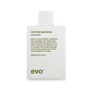 Evo Normal Persons Shampoo 300ml