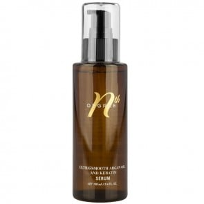 Nth Degree Ultra-Smooth Argan Oil and Keratin Serum 100ml