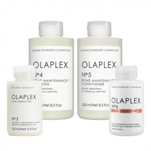 Olaplex Quad Pack