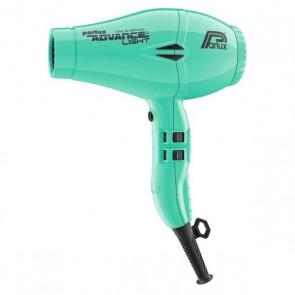 Parlux Advance Light Ceramic and Ionic Hair Dryer 2200W- Aqua