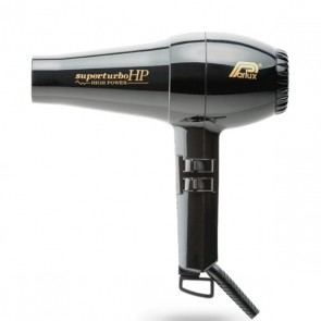 Parlux HP Superturbo Hair Dryer 2400W - Black