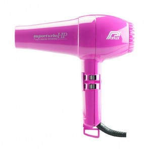 Parlux HP Superturbo Hair Dryer 2400W - Fuchsia