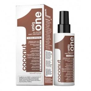 Revlon Professional Uniq One Coconut All in One Hair Treatment 150ml