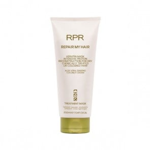 RPR Repair My Hair Keratin Mask 200g