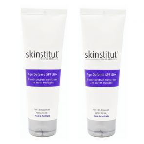 Skinstitut Age Defense SPF50+ Duo
