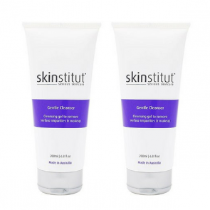 Skinstitut Gentle  Cleanser 200ml Duo