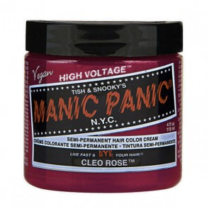 Manic Panic Hair Color Cream Cleo Rose 118ml