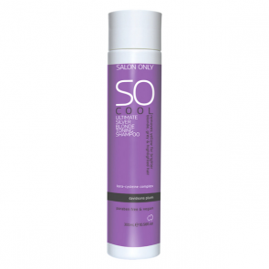 Salon Only Cool Shampoo 300ml
