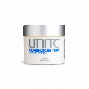 Unite Conundrum Paste Styling Cream 57g