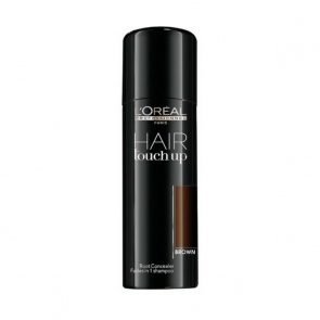 L'Oreal Professional Hair Touch Up Root Concealer Brown 75ml