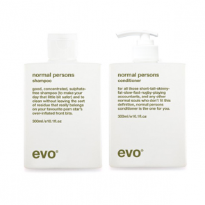 Evo Normal Persons 300ml Duo