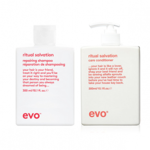 Evo Ritual Salvation 300ml Duo