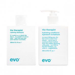 Evo The Therapist Calming 300ml Duo