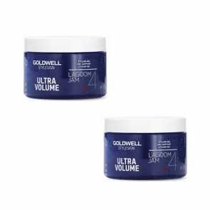 Goldwell Volume Lagoom Jam Volume Gel Twin Pack
