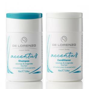 De Lorenzo Instant Accentu8 90ml Duo