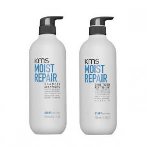 KMS Moist Repair 750ml Duo