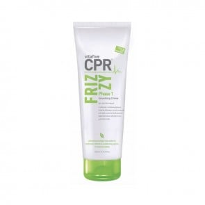 Vitafive CPR Frizz Control Phase 1 Smoothing Creme 250ml
