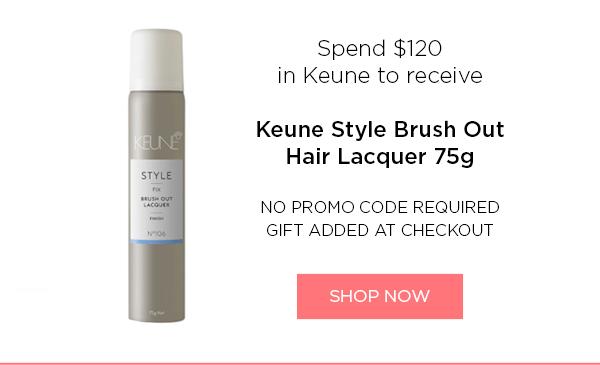 Keune Brand Wide