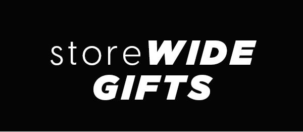 storewide Gifts