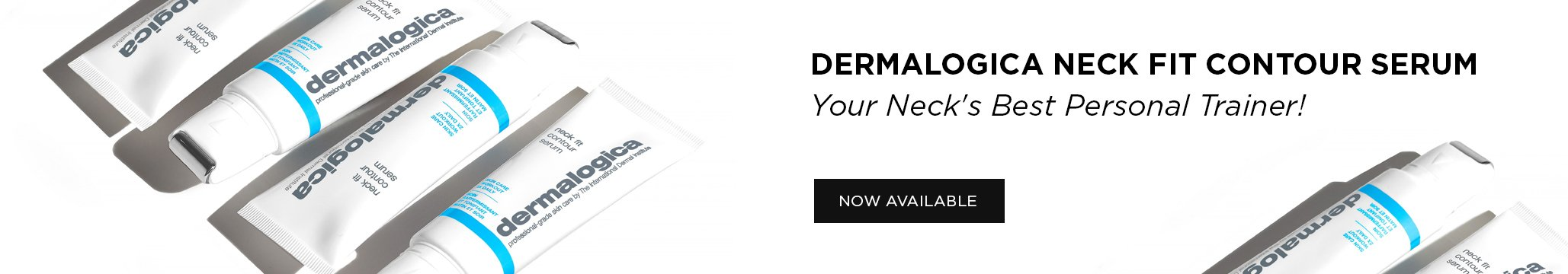 New Dermalogica Neck Fit Contour Serum