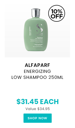 Alfaparf Energizing Low Shampoo 300ml