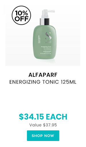 Alfaparf Energizing Tonic 125ml